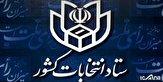 باشگاه خبرنگاران -۱۷۹ داوطلب نمایندگی مجلس در سیستان و بلوچستان نامنویسی کردند