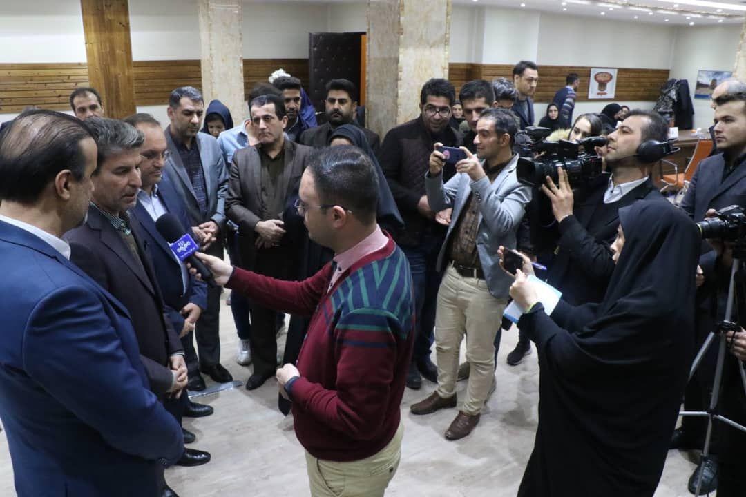 نمایندگان مردم استان در مجلس شورای اسلامی میتوانند سهم ارزندهای در توسعه داشته باشند