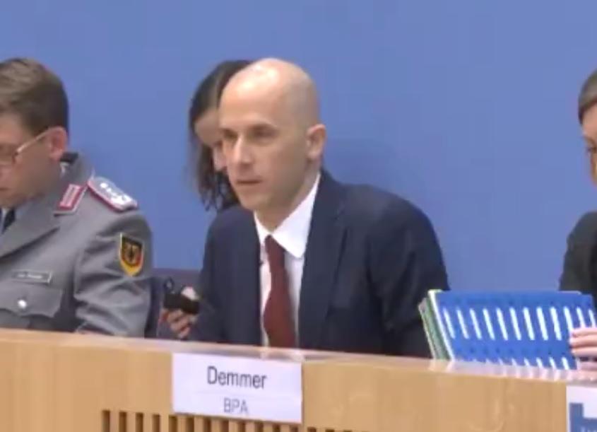 مقام آلمانی: اروپاییها تاکنون به تعهدات خود در برجام عمل کردهاند!