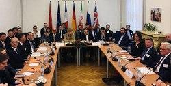 روسیه: همه طرفها بر اجرای برجام تاکید کردند/ چین: بردن پرونده ایران به شورای امنیت تنها به نفع آمریکا است