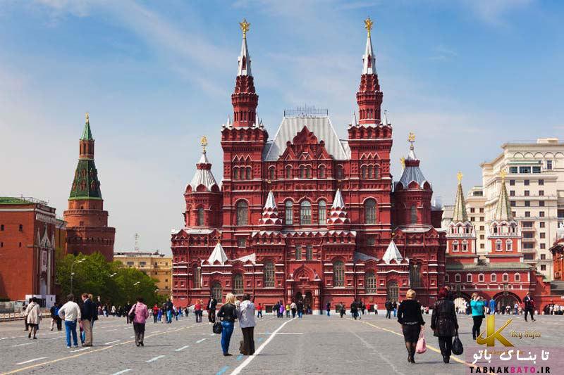 ۱۰ نکته جالب و کمتر شنیدهشده از روسیه/ از اتاق کهربا تا مجسمهای که لمس آن خوششانسی میآورد + تصاویر