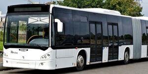 کرایه اتوبوسهای جدید DRT چقدر است؟