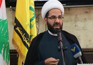 مقام حزب الله: آمریکا از مشکلات لبنان برای تحقق اهداف سیاسی خود سوء استفاده میکند