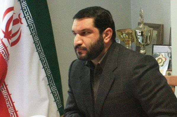 درگذشت رئیس هیئت وزنه برداری استان گلستان