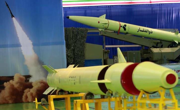 وحشت مشترک آمریکا و اروپا از توان موشکی ایران