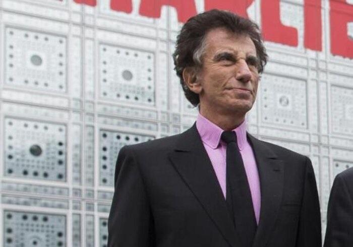هدایای ۵۰۰ هزار یورویی وزیر اسبق فرهنگ فرانسه برای تبلیغ پوشاک!