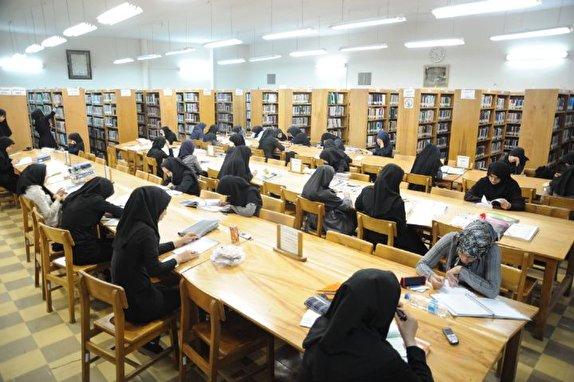 باشگاه خبرنگاران -استقبال از کتابخانهها در مناطق روستایی استان ایلام