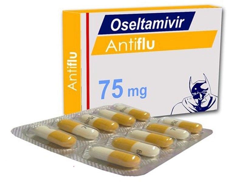داروی آنفلوانزا
