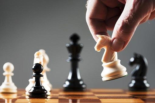 مسابقات شطرنج سریع جام آذر استان ایلام برگزار شد