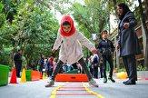 باشگاه خبرنگاران -برنامه گذر کودک در محلههای شهر همدان اجرا میشود