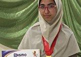 باشگاه خبرنگاران -درخشش مدال طلای مسابقات ریاضی آسیا بر گردن دانش آموز هرمزگانی