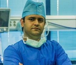 کاربران منش انساندوستانه #دکتر جباری را تحسین کردند