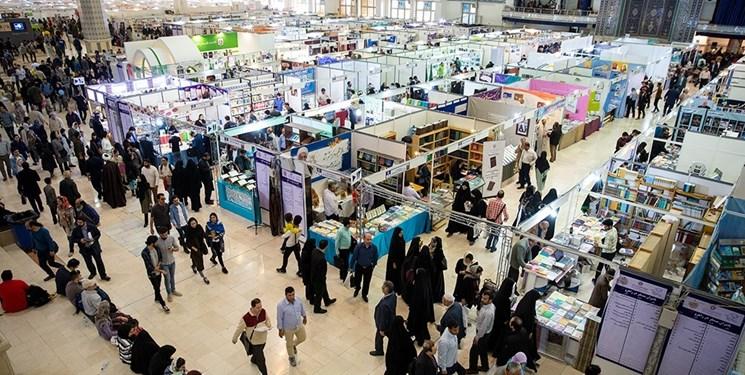 فروش بیش از ۳۲۲ میلیون تومان بن کتاب در نمایشگاه کتاب زنجان