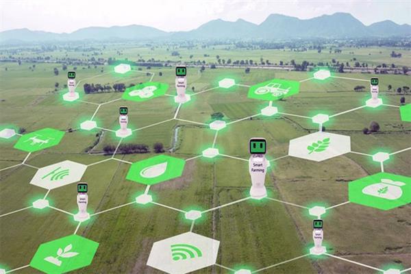 کشاورزی دیجیتال