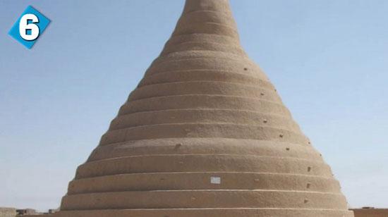 اختراعاتی شگفتانگیز از ایرانیان باستان