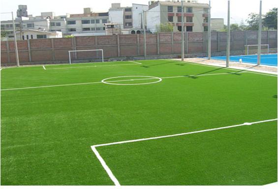 ضرورت توجه به ایجاد فضاهای ورزشی در مناطق روستایی
