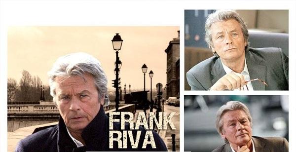 آلن دلون با سریال «فرانک ریوا» به شبکه پنج میآید