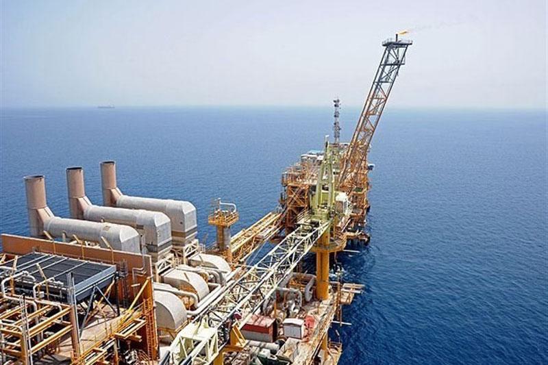 تولید گاز  در پارس جنوبی به مرز ۱۰۰ درصد رسید