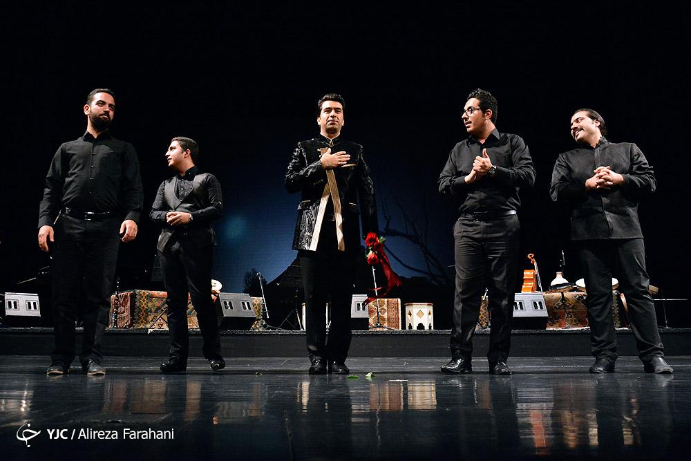 برگزار کننده کنسرت و هنرمند به دلیل شرایط اقتصادی چارهای جز افزایش بهای بلیط ندارد