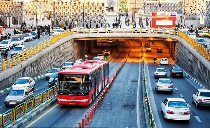 چرخش 360 درجه ای مدیریت شهری در اجرای طرح DRT/ چالش های مدیریت شهری برای پیش فروش صندلی های اتوبوس