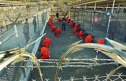 افشای تصاویر محرمانه از تکنیکهای مخوف شکنجه زندانیان در گوانتانامو