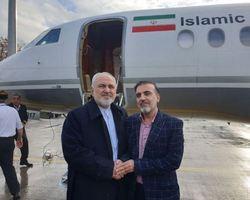 دکتر مسعود سلیمانی آزاد شد +تصاویر
