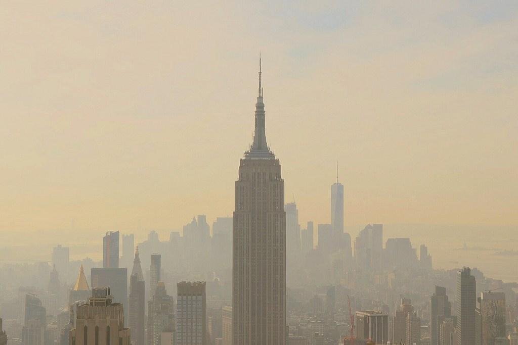 جنگ روانی غرب علیه ایران با موجسواری بر آلودگی هوا / سالانه ۱۰۰ هزار آمریکایی قربانی هوای آلوده میشوند!