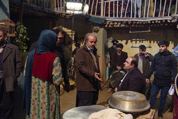 تصویربرداری فصل دوم سریال «نون. خ» آغاز شد/ شقایق دهقان و میرطاهر مظلومی در جمع بازیگران