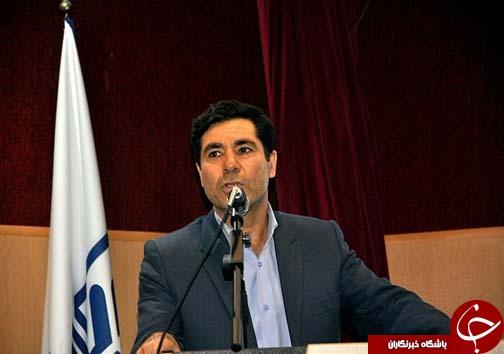 آیین گرامیداشت روز دانشجو در دانشگاه مازندران