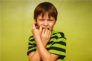 منشا بیماری تیک در کودکان چیست؟