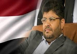 محمد علی الحوثی: ادعاهای آمریکا در خصوص توقیف کشتی ایرانی صحت ندارد