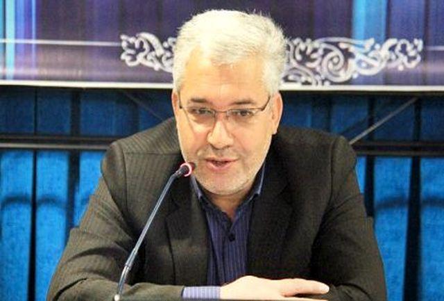 نام نویسی داوطلب برای نمایندگی مردم همدان و فامنین در مجلس شورای اسلامی