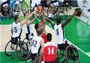 حضور بازیکن ملی پوش قم در رقابتهای قهرمانی آسیا-اقیانوسیه