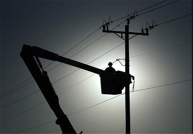 بهسازی شبکههای برقرسانی شرق شیراز