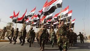 رئیس بسیج مردمی عراق: نیروهای حشد الشعبی از میادین محل تظاهرات دور بمانند