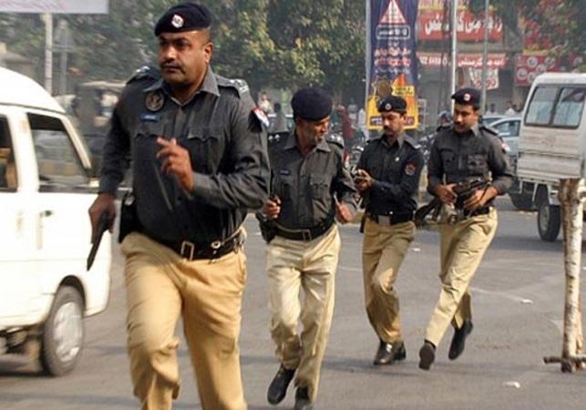 یک کشته و ۶ زخمی بر اثر انفجار در شهر لاهور پاکستان