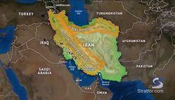 روایت جالب رسانه انگلیسی زبان از موقعیت راهبردی ایران + فیلم