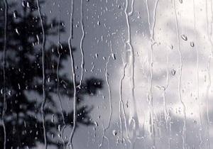 میزان بارش ۴۸ ساعت گذشته در چهارمحال و بختیاری