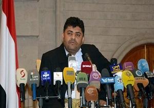هشدار محمدعلی الحوثی به متجاوزان: حملاتتان را متوقف نکنید متحمل ضربات سختی خواهید شد