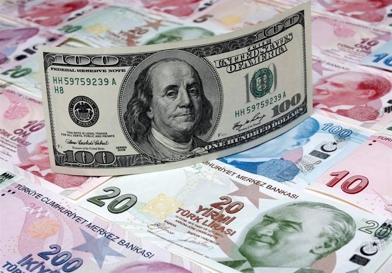 نرخ 47 ارز بین بانکی در 17 آذر /