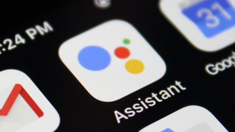 ویژگیهای جدید دستیار صوتی گوگل