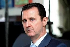 خودداری شبکه ایتالیایی از پخش مصاحبه بشار اسد