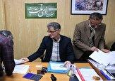 باشگاه خبرنگاران -رشد۸۷ درصدی نامنویسیشدگان انتخابات مجلس در خاش