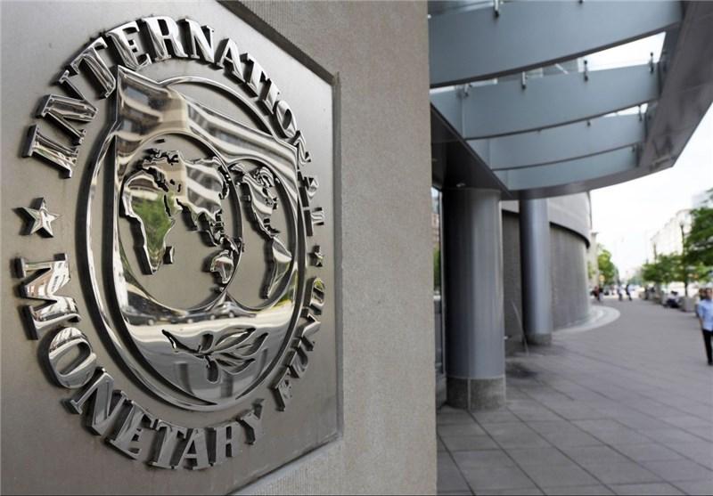 اعطای وام ۵/۵ میلیارد دلاری صندوق بینالمللی پول به اوکراین