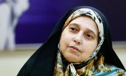نظرات کاربران درباره نامزد نشدن پروانه سلحشوری در انتخابات مجلس