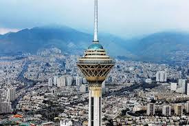 وضعیت هوای تهران در ۱۷ آذر؛ هوا بارانی و سالم است