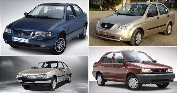 قیمت روز خودرو در ۱۶ آذر