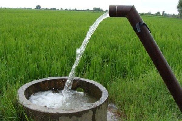 نصب کنتور هوشمند کشاورزی با منابع داخلی شرکت آب منطقهای خوزستان