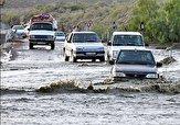 باشگاه خبرنگاران -بارش باران ۲ محور در جنوب سیستان و بلوچستان را بست