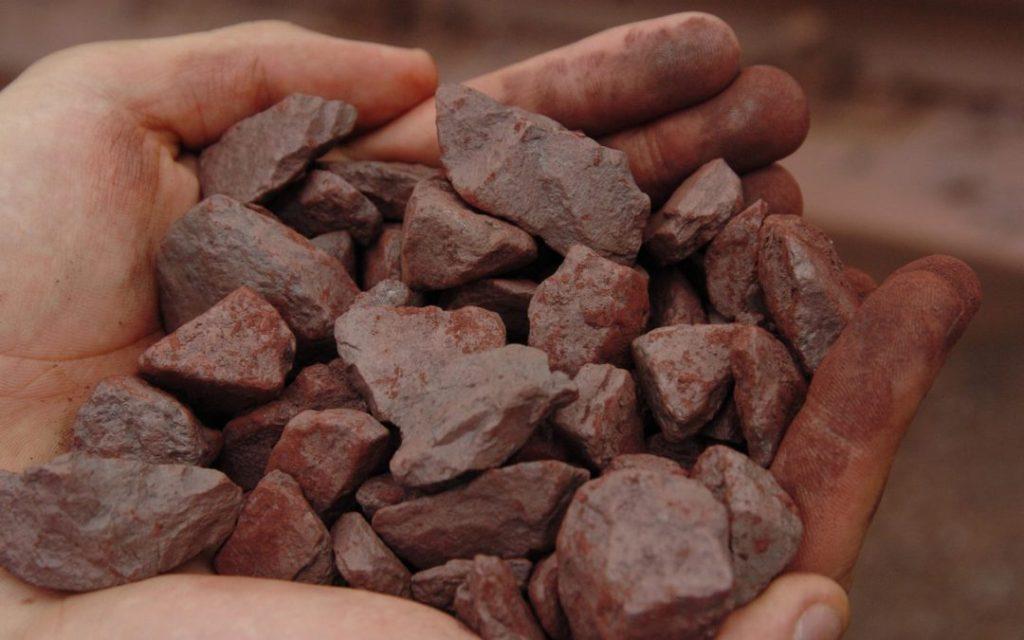 به هیچ عنوان صادرات سنگ آهن نداریم/ تولید ۱۷ میلیون تن کنسانتره در کشور